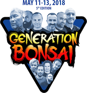 affiche generation bonsai 2018